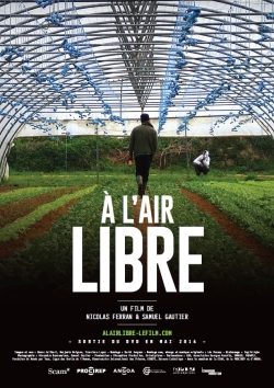 A l'air libre - DVD