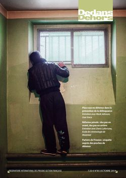 Dedans Dehors n°085 - octobre 2014